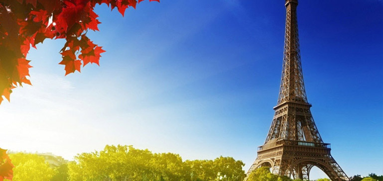 Enjoy Heaven on Earth With France Tour Packages