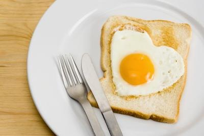 eggs for gout