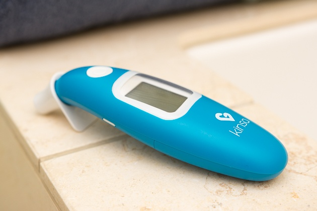 types of fever thermometer
