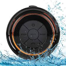 buying bluetooth shower speaker